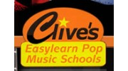 Clive's EasyLearn Rock Music Schools